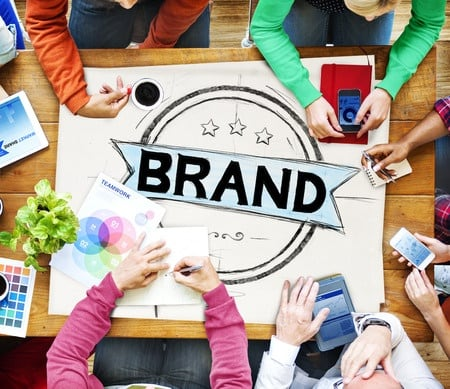 Trademark Registration of Brand