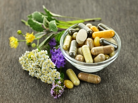 Trademark Application for Vitamins or Nutritional Supplements