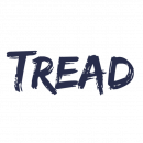 Trademark for TREAD logo