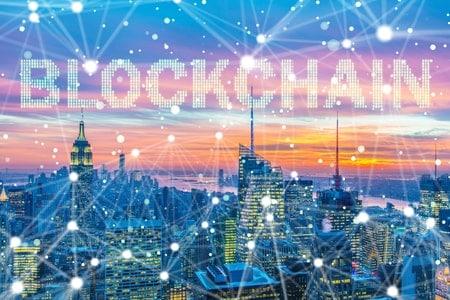 Blockchain Trademark Bitcoin Trademark